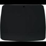 B-Tech BT7162 multimedia cart accessory Shelf Black Glass