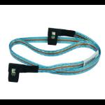 Hewlett Packard Enterprise 667875-001 Serial Attached SCSI (SAS) cable 0.64 m