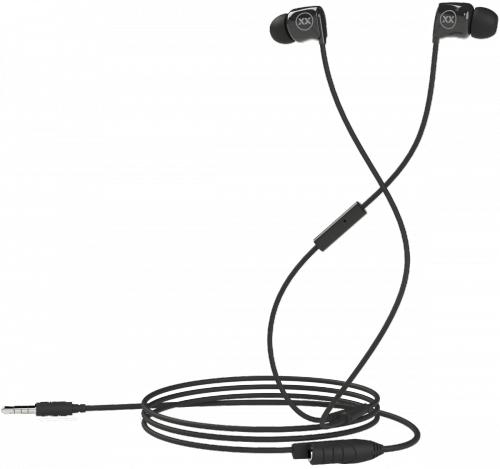 Radiopaq Mixx Buddy's Headset In-ear Black