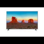 "LG 75UK6500PLA 75"" 4K Ultra HD Smart TV Wi-Fi Grey LED TV"