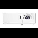 Optoma ZW400 beamer/projector Desktopprojector 4000 ANSI lumens DLP WXGA (1280x800) 3D Wit