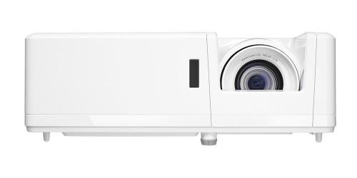 Optoma ZW400 data projector Standard throw projector 4000 ANSI lumens DLP WXGA (1280x800) 3D White