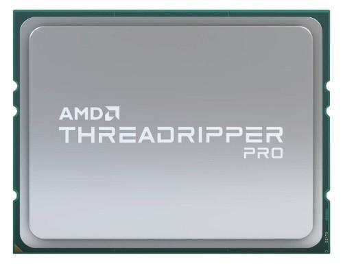 AMD Ryzen Threadripper PRO 3955WX processor 3.9 GHz 64 MB L3