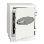 Phoenix Safe Co. FS0441K safe White