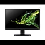 """Acer KA KA272BI 68.6 cm (27"""") 1920 x 1080 pixels Full HD LED Black UM.HX2EE.009"""