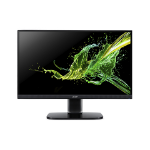 "Acer KA KA272BI 68.6 cm (27"") 1920 x 1080 pixels Full HD LED Black"