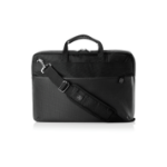 "HP 15.6 Pavilion Accent notebook case 39.6 cm (15.6"") Briefcase Black,Silver"