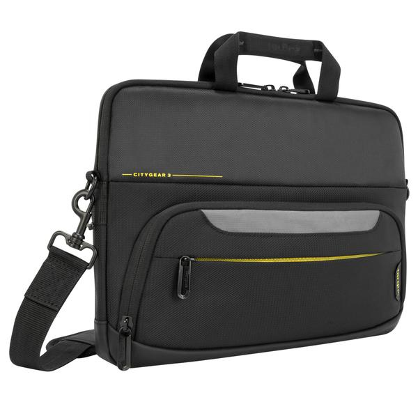"""Targus CityGear maletines para portátil 29,5 cm (11.6"""") Maletín Negro"""