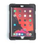 "Tech air TAXIPF057 tablet case 25.9 cm (10.2"") Cover Black"