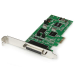 StarTech.com 4 Port PCI Express PCIe Serial Combo Card - 2 x RS232 2 x RS422 / RS485 PEX4S232485
