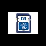 Hewlett Packard Enterprise BL2x220c Secure Digital Reader Kit smart card