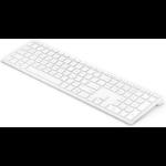 HP Pavilion Wireless 600 keyboard