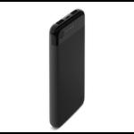 Belkin Boost↑Charge power bank Black Lithium Polymer (LiPo) 10000 mAh