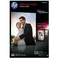 HP CR677A photo paper