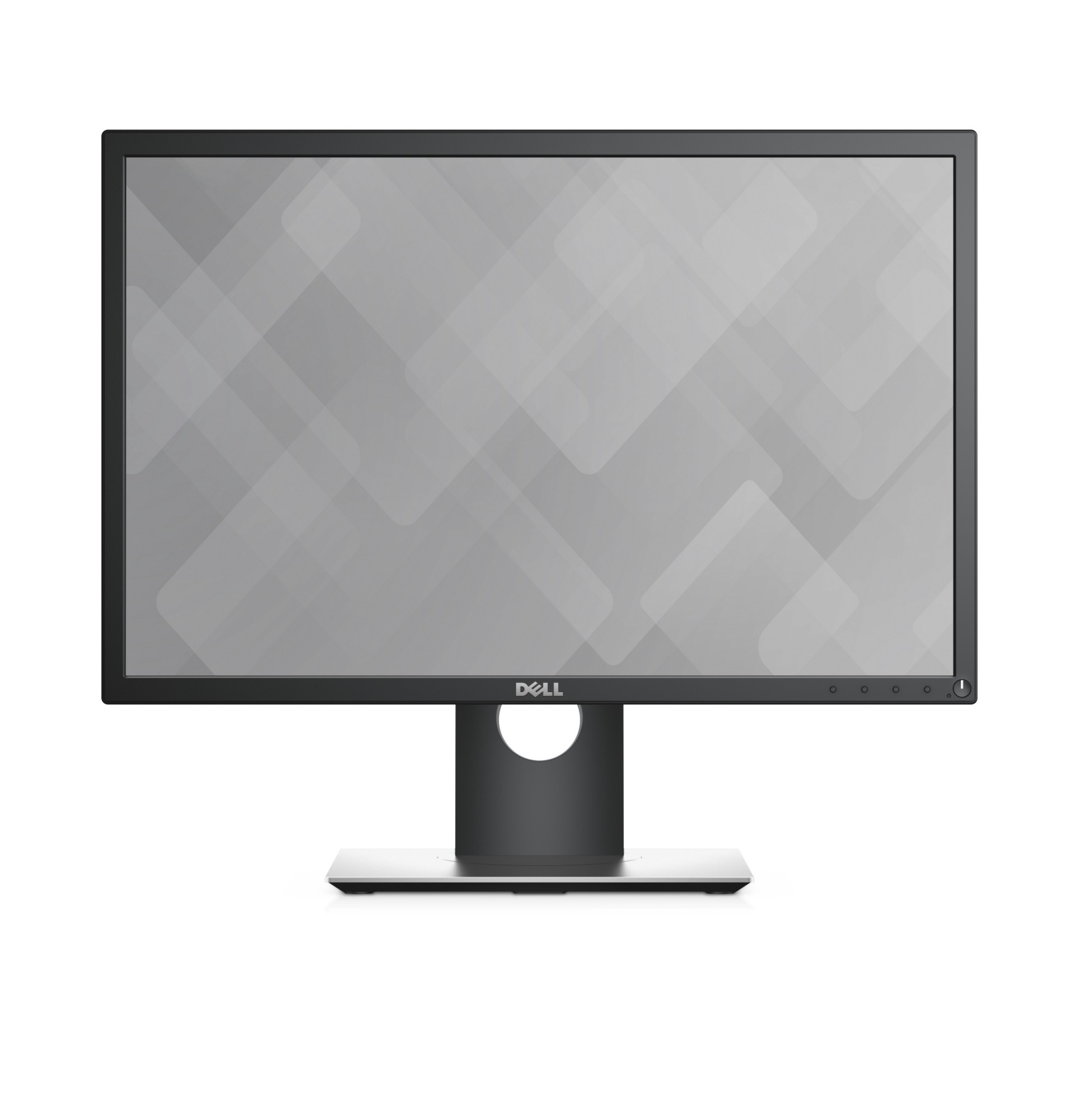 "DELL P2217 LED display 55,9 cm (22"") 1680 x 1050 Pixeles WSXGA+ LCD Negro"
