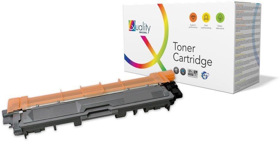 Quality Imaging Toner Black TN242BK