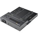 "StarTech.com Standalone M.2 SATA & M.2 NVMe Duplicator and Eraser - HDD/SSD Cloner/Wiper for M.2 PCIe AHCI/NVMe, M.2 SATA, 2.5/3.5"" SATA Drives - External Hard Drive Eraser/Duplicator, TAA"