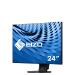 "EIZO FlexScan EV2451 computer monitor 60.5 cm (23.8"") Full HD LED Flat Black"