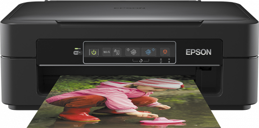 Epson Expression Home XP-245 5760 x 1440DPI Inkjet A4 27ppm Wi-Fi