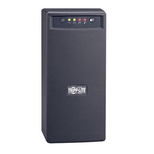 Tripp Lite OmniVS 230V 1000VA 500W Line-Interactive UPS, Tower, USB port, C13 Outlets