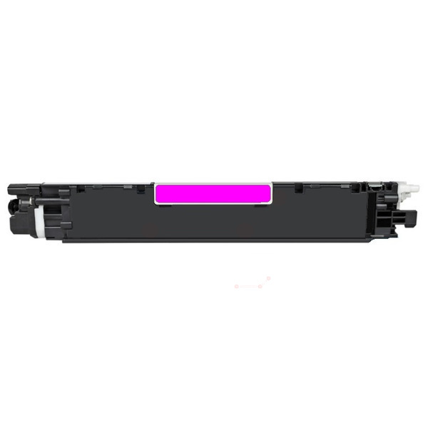 Dataproducts DPCCP1025ME compatible Toner magenta, 1000 pages, 310gr (replaces HP 126A)