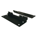 Tripp Lite SmartRack Anti-Tip Stabilizing Plate Kit - Provides extra stability for standalone enclosures