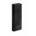 Technaxx TX-79 Lithium 15000mAh Black power bank