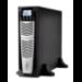 Riello Sentinel Dual sistema de alimentación ininterrumpida (UPS) Doble conversión (en línea) 4000 VA 3600 W 3 salidas AC