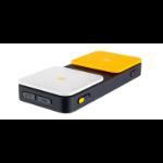 AbleNet 10000017 KVM switch Black,White,Yellow