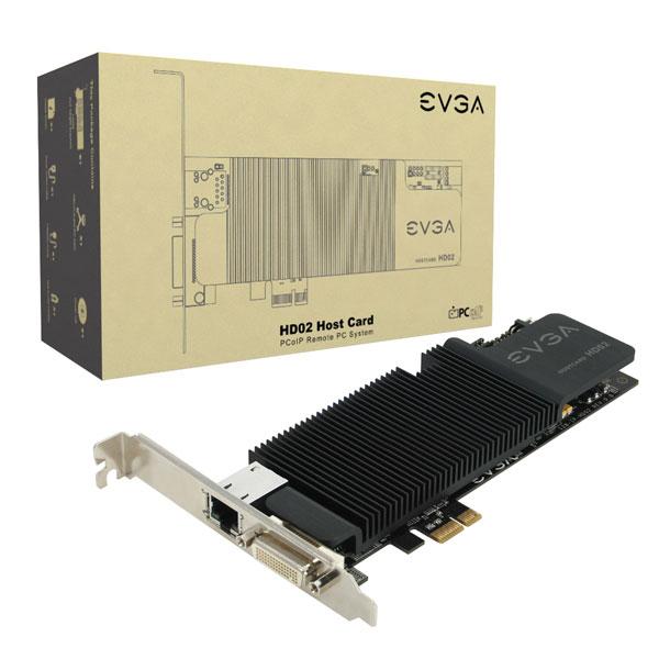 Pcoip Host Card Ev-128-ip-hd02-kr