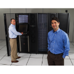 Data Center Operation Post Configuration Review