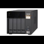 QNAP TS-473-4G/4TB-RED 4 Bay NAS