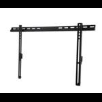 "Peerless TVF665 TV mount 165.1 cm (65"") Black"