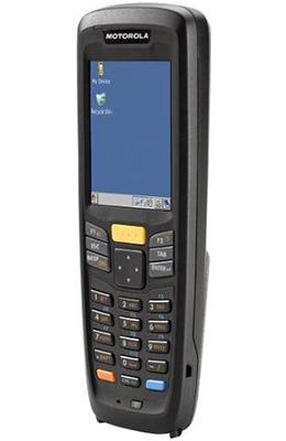 Zebra MC2180 handheld mobile computer 7.11 cm (2.8