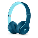Apple Beats Solo3 mobile headset Binaural Head-band Blue Wired & Wireless