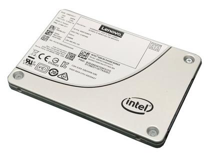 "Lenovo S4500 240 GB Serial ATA III 2.5"""