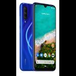 """Xiaomi Mi A3 15,5 cm (6.09"""") 4 GB 64 GB Dual SIM Blauw 4030 mAh"""
