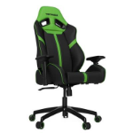 Vertagear Racing Series S-Line SL5000 Rev. 2 Gaming Chair Black/Green Edition
