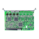 Panasonic KX-TDA0143 Green IP add-on moduleZZZZZ], KXTDA0143CE