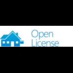 Microsoft CoreCAL User CAL, Open