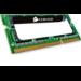 Corsair 1GB DDR2 SDRAM SO-DIMMs 1GB DDR2 667MHz memory module