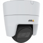 Axis M3116-LVE IP security camera Outdoor Dome Ceiling/Wall 2688 x 1512 pixels