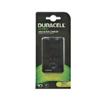 Duracell DRN5823 Indoor, Outdoor Black mobile device charger
