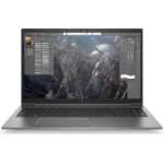 "HP ZBook Firefly 15 G7 Mobile workstation Grey 39.6 cm (15.6"") 3840 x 2160 pixels 10th gen Intel® Core™ i7 32 GB DDR4-SDRAM 1000 GB SSD NVIDIA Quadro P520 Wi-Fi 6 (802.11ax) Windows 10 Pro"