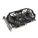 Gigabyte GV-R927OC-2GD AMD Radeon R9 270 2GB graphics card