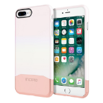 "Incipio Edge Chrome 5.5"" Cover Pink gold, White"