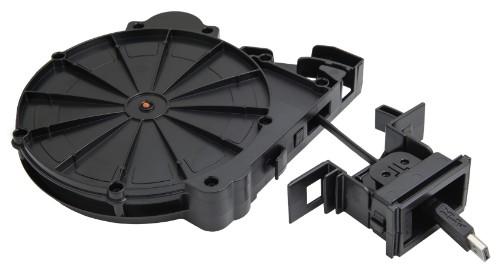 AMX HPX-AV102A-DP-R 1.52m DisplayPort HDMI Black