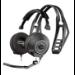 Plantronics RIG 500HS Binaural Head-band Black headset