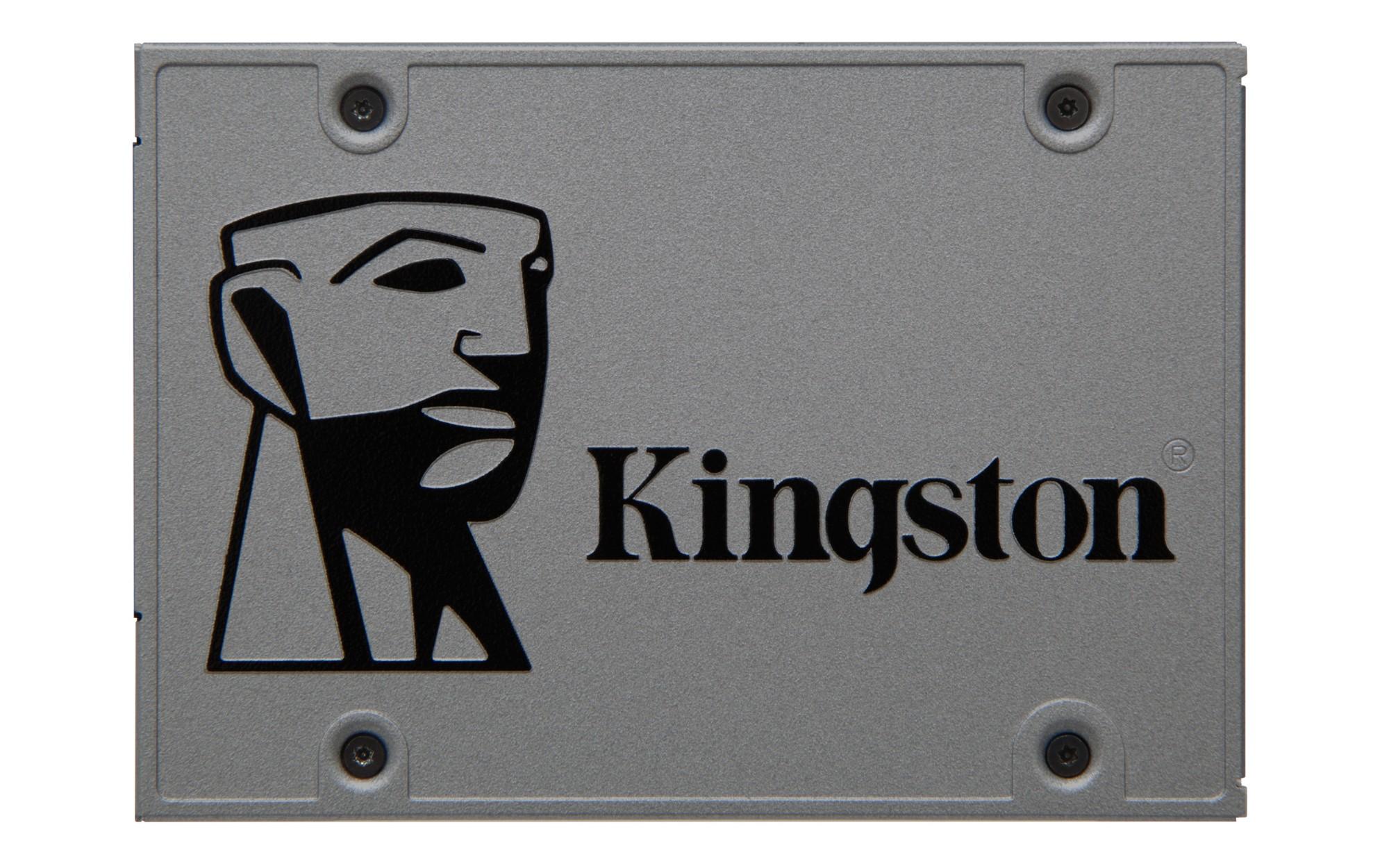 Kingston Technology UV500 2.5