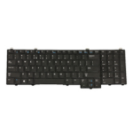 DELL ND8V6 notebook spare part Keyboard